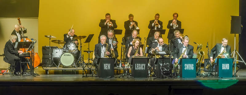 The New Legacy Swing Band